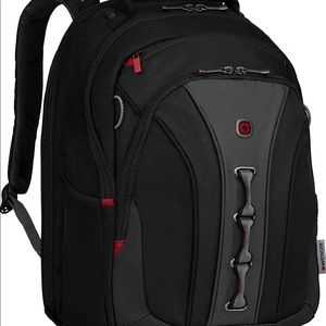 Wenger 600631 Legacy Notebook Carrying Backpack